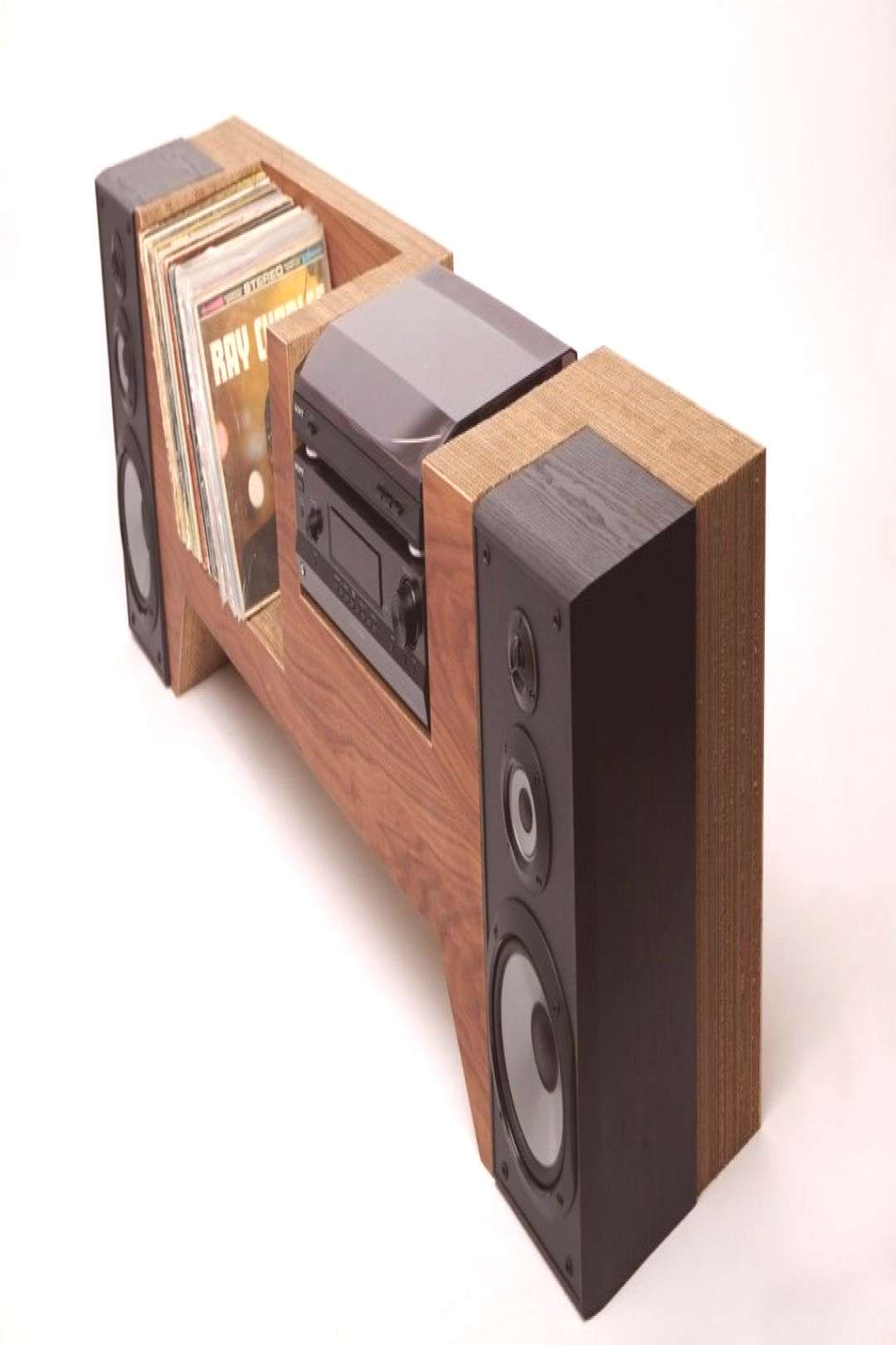 10 incredible record player consoles to reimagine your living space - -