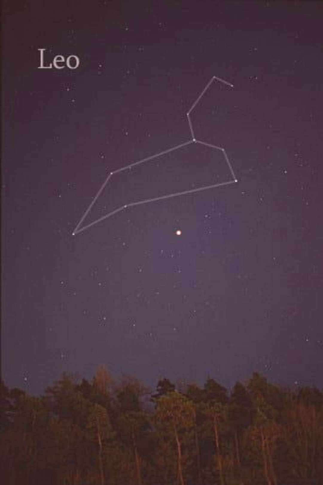 15 constellations that every man should know (and how to find them), ... ,  15 constellations that