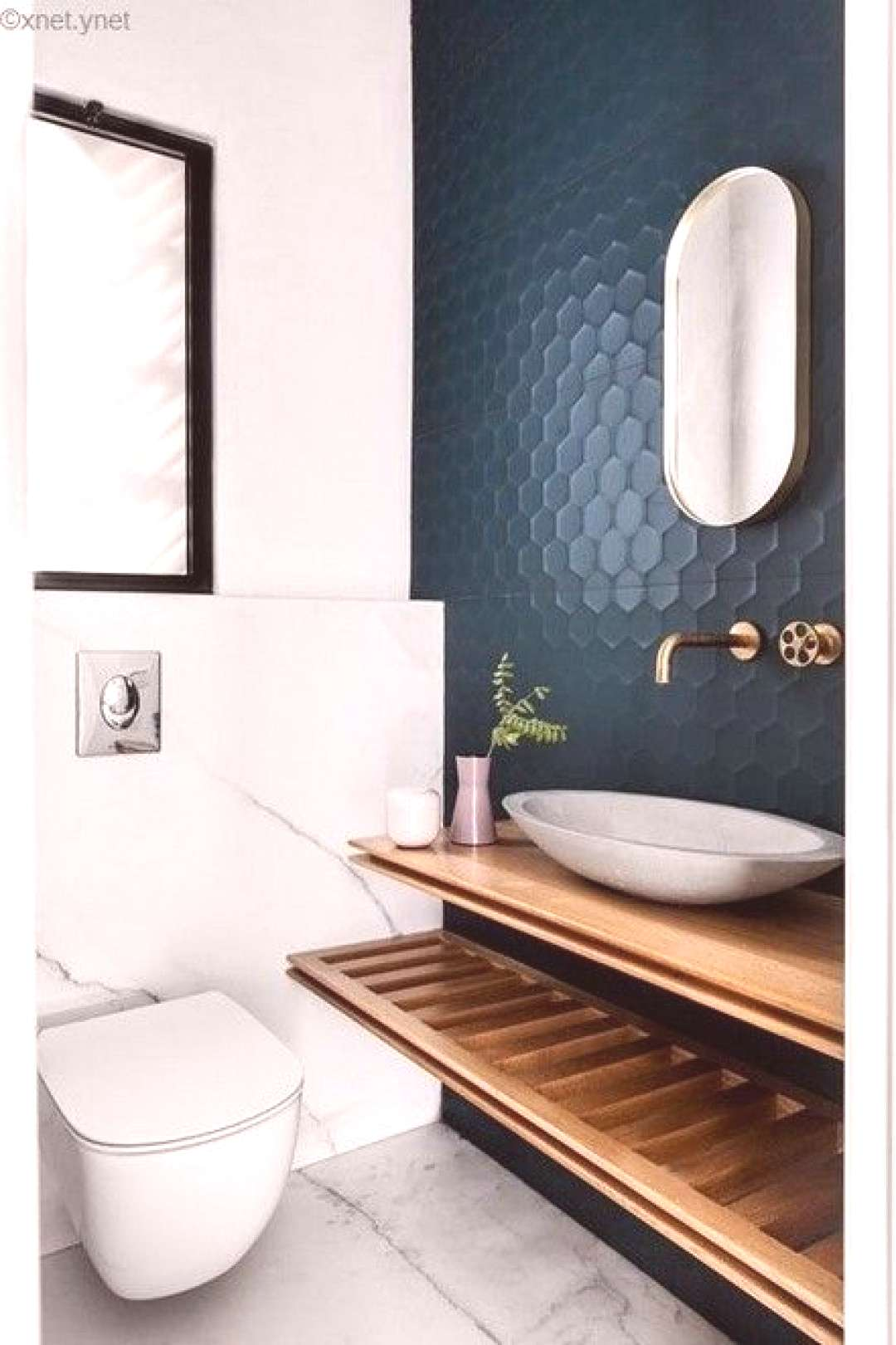 +27 Contemporary Bathrooms Designs To Inspire You Figure out how to select the proper size tiles to