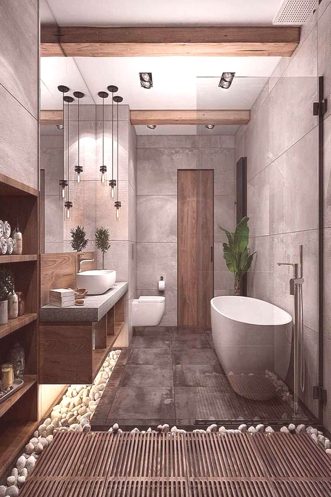 30+ Best Contemporary Bathroom Design Ideas To Try 30+ Best Contemporary Bathroom Design Ideas To T