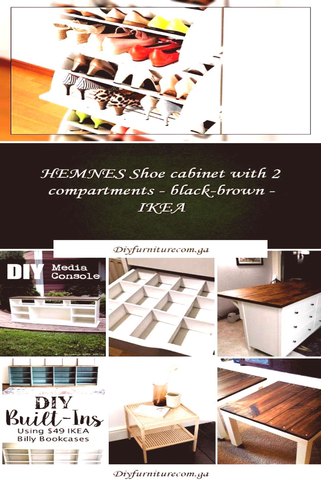 32 DIY TV and multimedia consoles For elegant entertainment DIY multimedia and TV consoles ...,