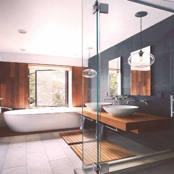 ? 58+ Awesome Inspiring Design Ideas for Bathrooms 2020 Part 1