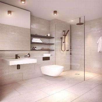 28 MARVELOUS MINIMALIST MODERN BATHROOM DESIGN IDEAS – Janet Marrero Frizzle – Mix
