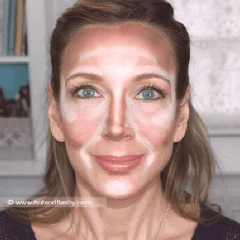 Contouring Isn't Just For Your Teenage D... -  Contouring Isn't Just For Your Teenage Daughter