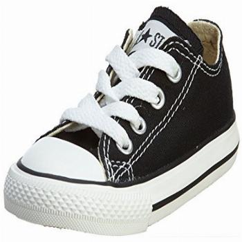Converse Inf C/T A/S Ox Style: 7J235-Black Size: 5