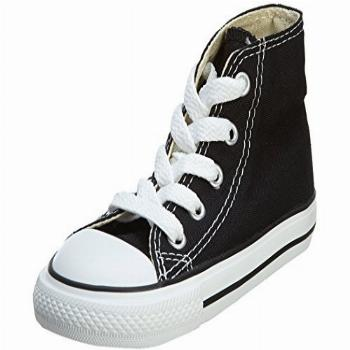 Converse Infant C/T All Star Style: 7J231-BLACK Size: 4