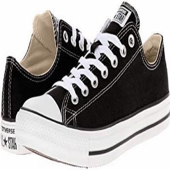 Converse Unisex Chuck Taylor All Star Ox Low Top Classic