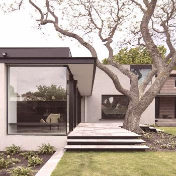 Exterior | Chloe House by Templeton Architecture | est living