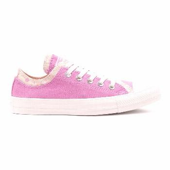 Femmes Converse Chuck Taylor All Star Double Upper Baskets basses, Taille: 6, Brt Rouge Femmes Conv