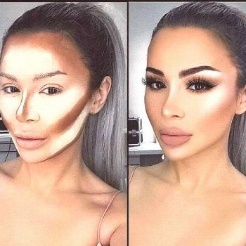 Highlighting and Contouring : How-To Contour A Face Like A Pro - Page 3 of 8 - S... Check more at b