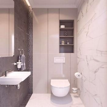 Most up-to-date Pictures Contemporary Bathroom storage Tips Really like the style of a sophisticate