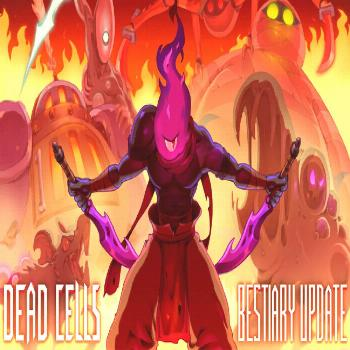 T Free Dead Cells Bestiary Update Coming To Consoles  It's free update time once again for Dead C