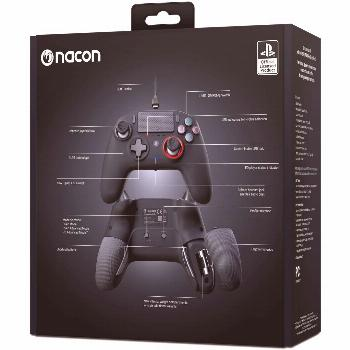 The Unbiased Review of Nacon Revolution Pro Controller 3 -