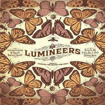 The+Lumineers+Tour+Concert+24