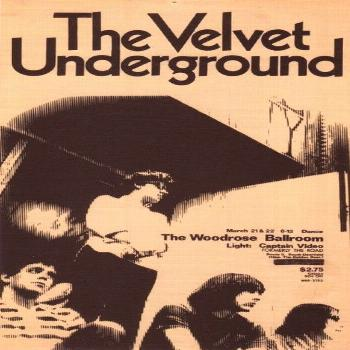 Velvet Underground. From Wikipedia: Experiencing little commercial success while together, the band