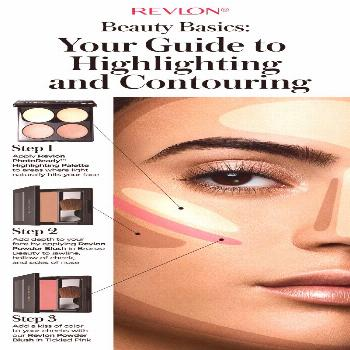Your Guide to Highlighting & Contouring -
