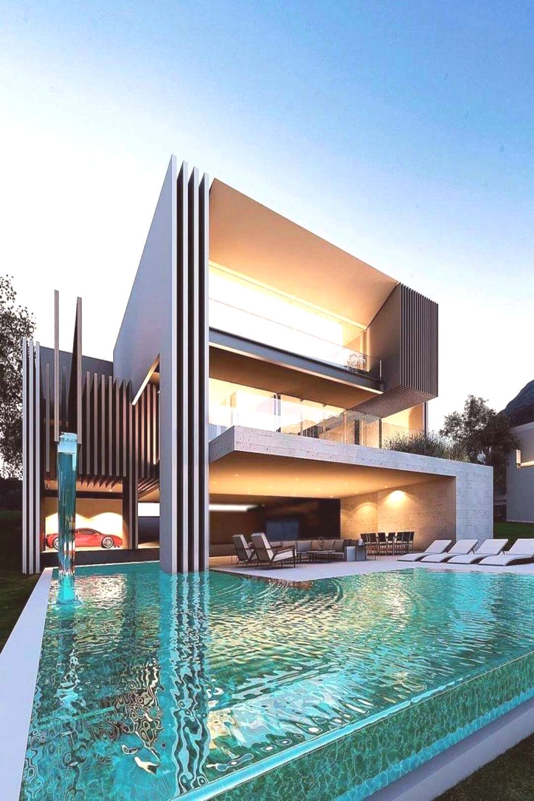 60 amazing outstanding contemporary houses design 2019 18 » – home staging