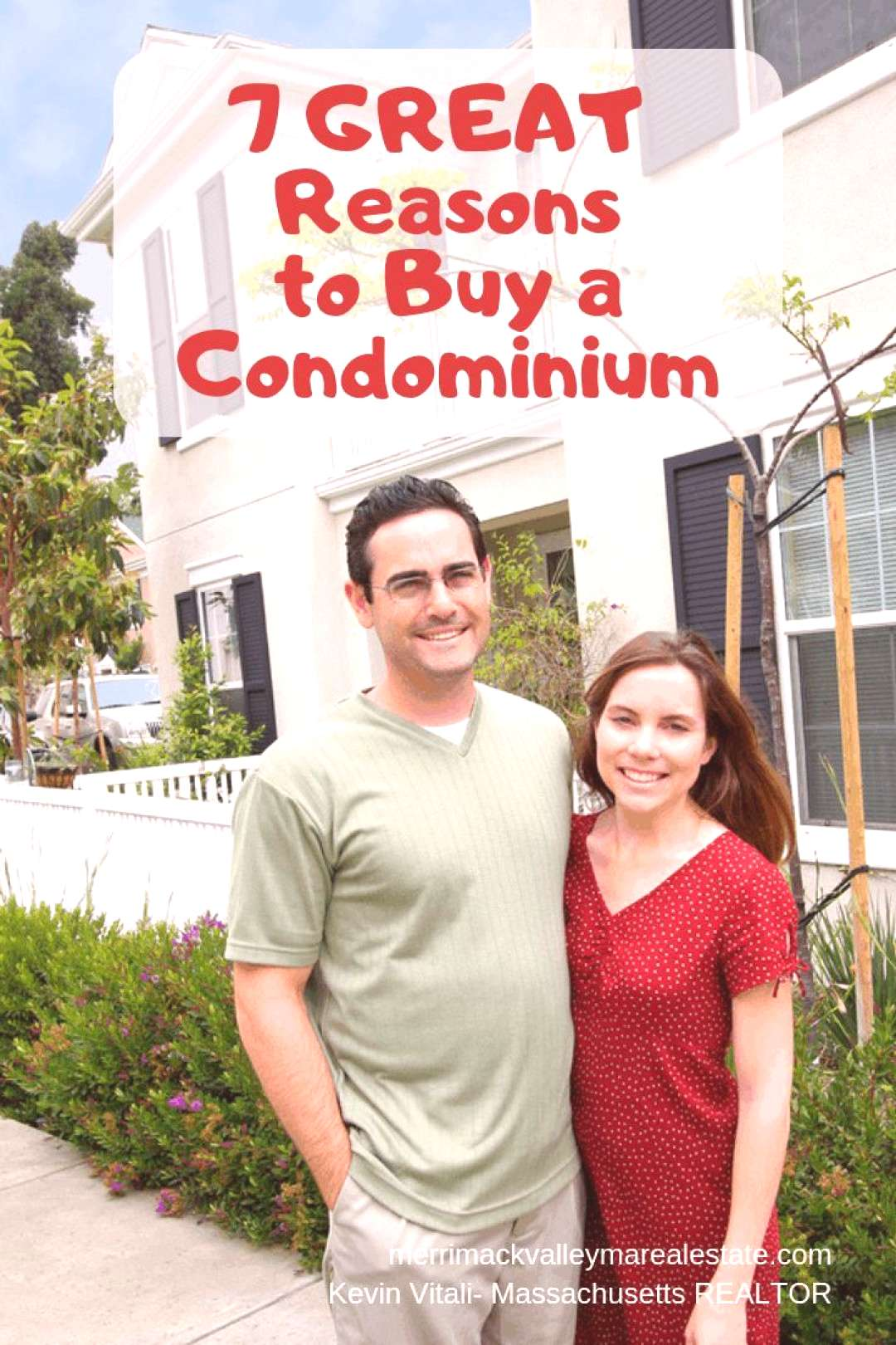 7 Great reasons to buy a condo- is buying a condo right for you