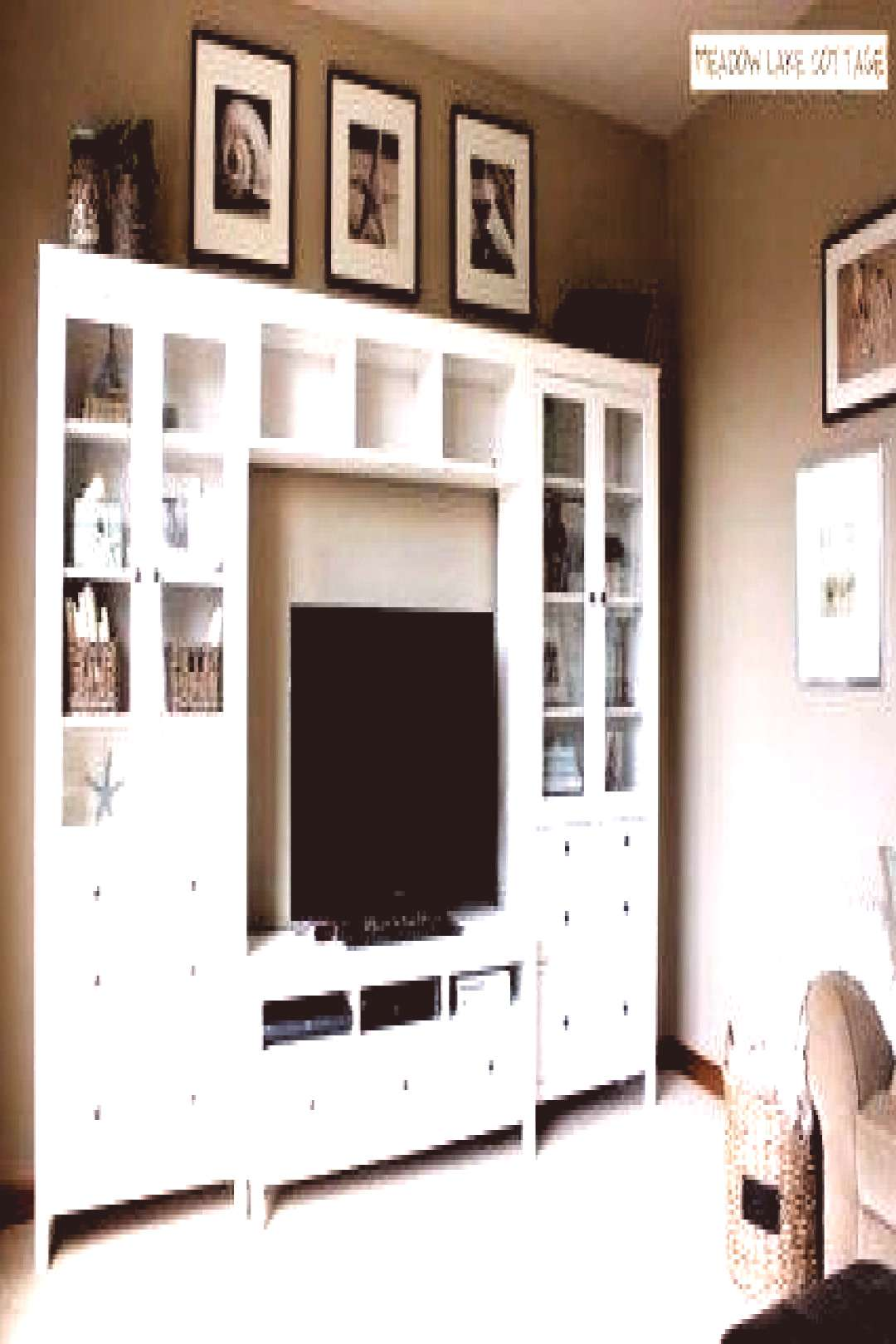 Apartment living room tv stand media consoles 61+ Ideas for 2019