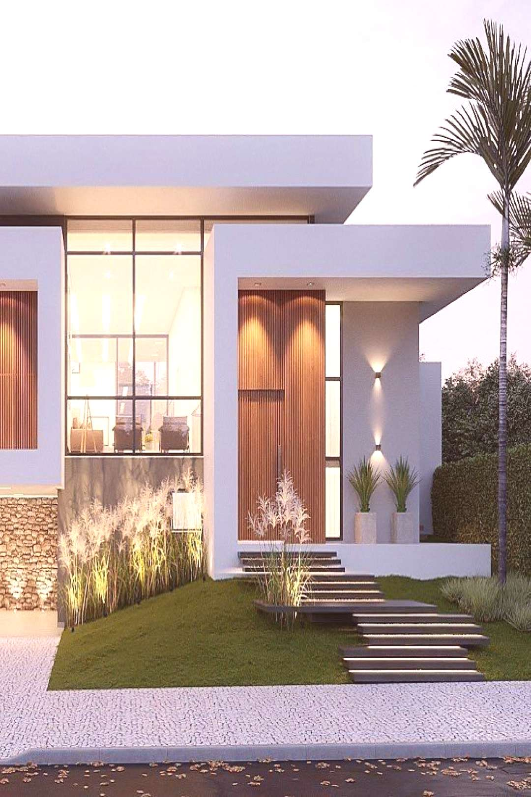 Beautiful.60 amazing outstanding contemporary houses design 2019 36 »