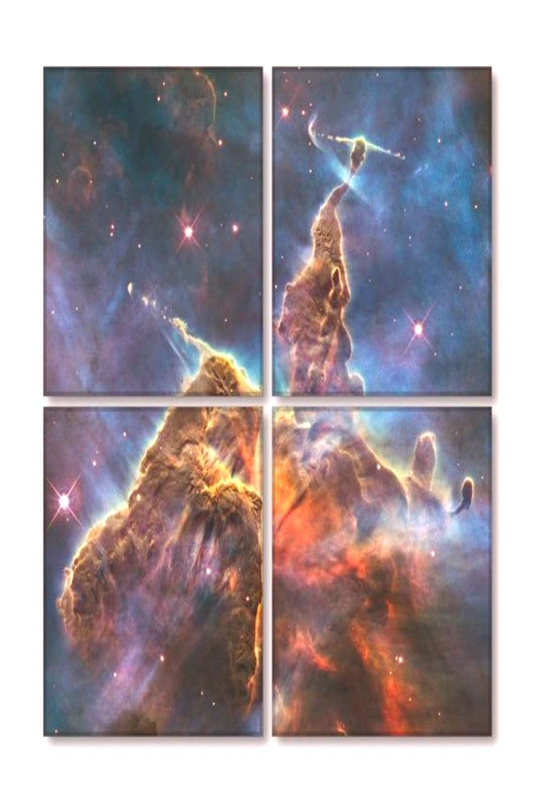 Carina Nebula Constellations Outer Space Carina nebula constellations - carina-nebel-konstellatione