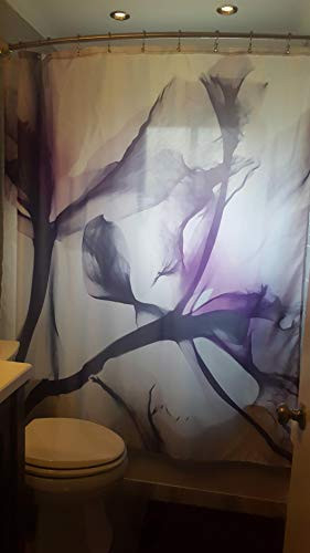 Chic D Home Decorations Contemporary X-Ray Flowers Shower
