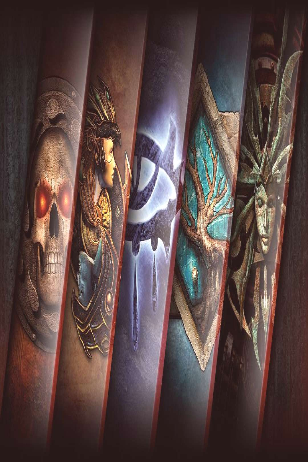 Classic Dungeons amp Dragons RPGs heading to consoles this autumn Classic Dungeons amp Dragons RPGs hea