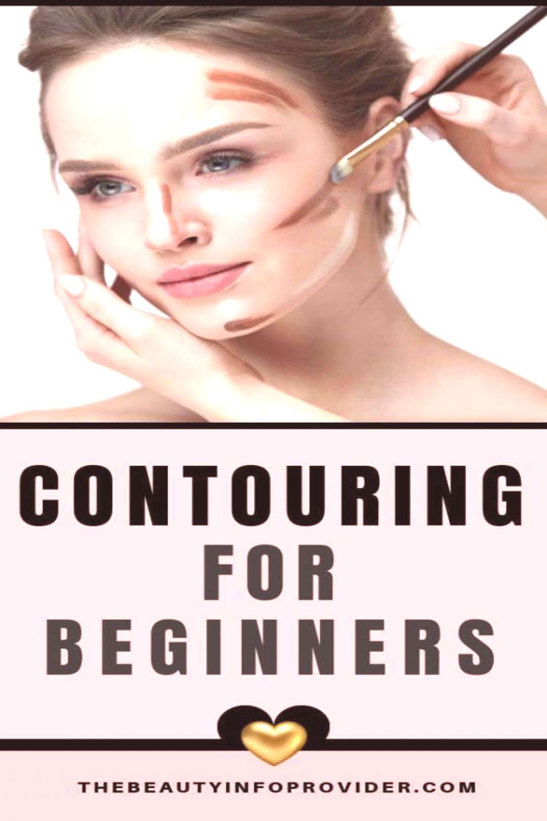 Contouring For Beginners -#beautyhacks