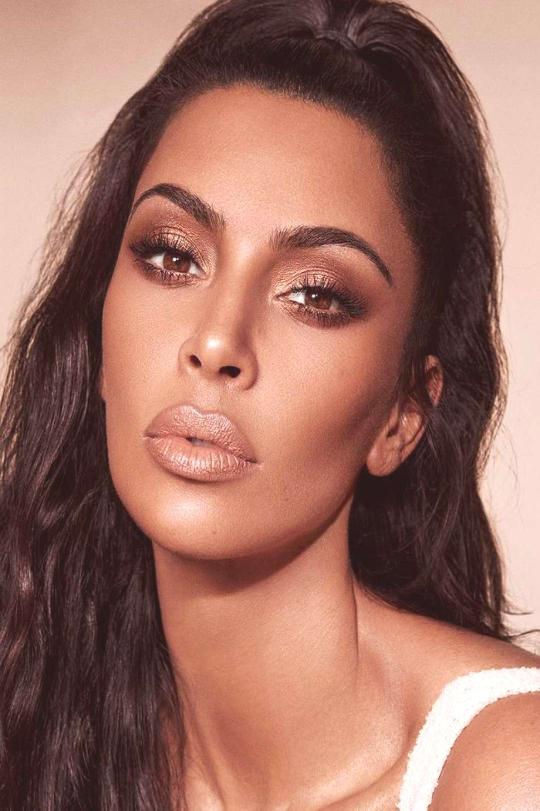 Contouring Just Got Easier With KKW Beauty's Newest Single Powder Shades#beauty ... -  Contouring J