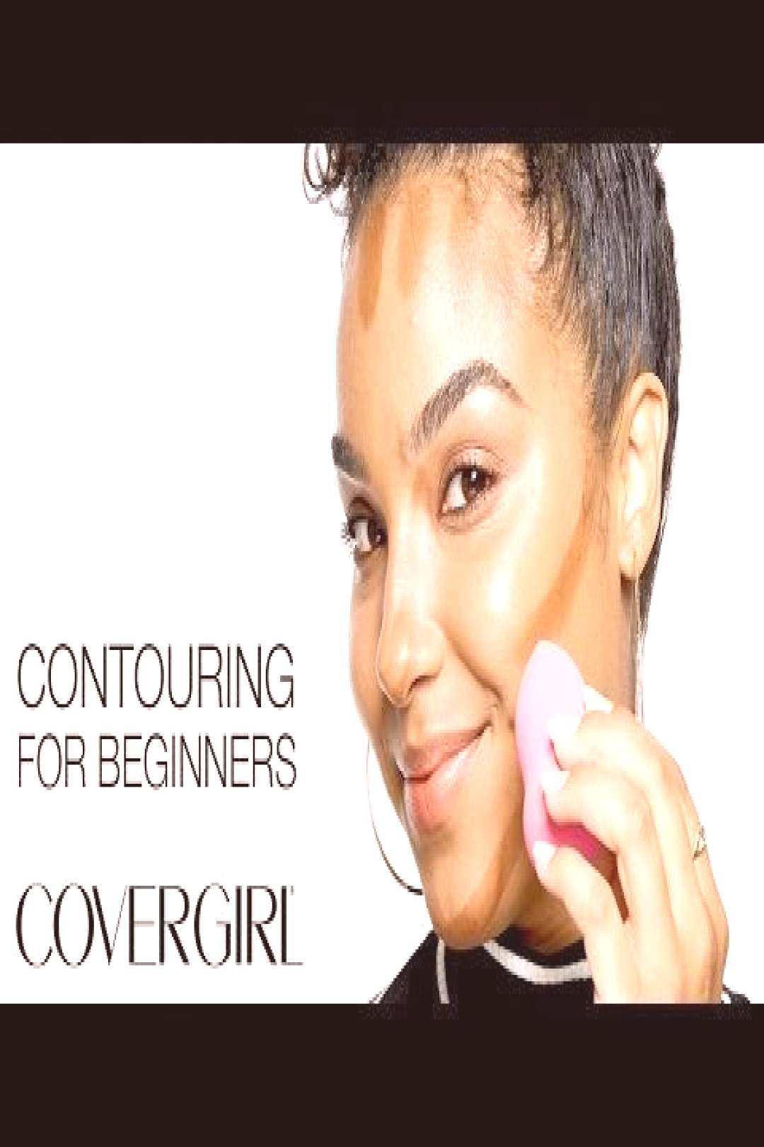 Contouring Makeup for Beginners with Jade Kendle   COVERGIRL YouTube -... - Contouring Makeup fo