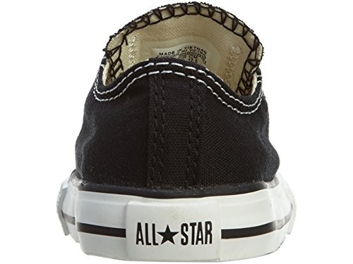Converse Inf C/T A/S Ox Style 7J235-Black Size 5