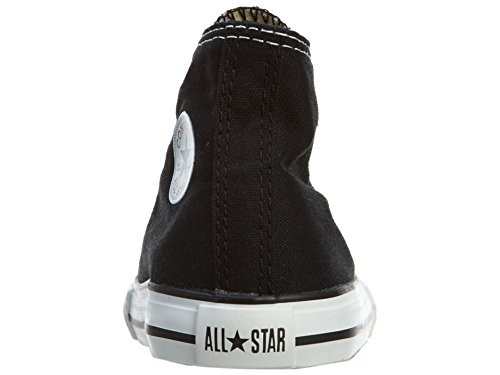 Converse Infant C/T All Star Style 7J231-BLACK Size 4