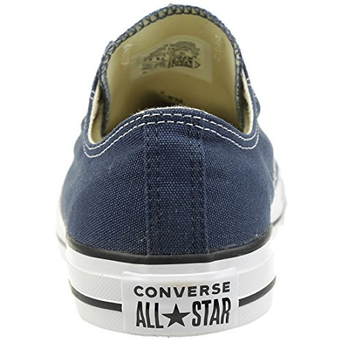 Converse Unisex Chuck Taylor All Star Low Top Navy Sneakers