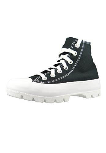 Converse Womens Chuck Taylor All Star Lugged