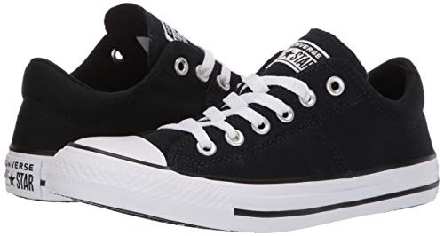 Converse Womens Chuck Taylor All Star Madison Low Top