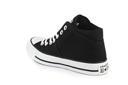 Converse Womens Chuck Taylor All Star Madison Mid Top
