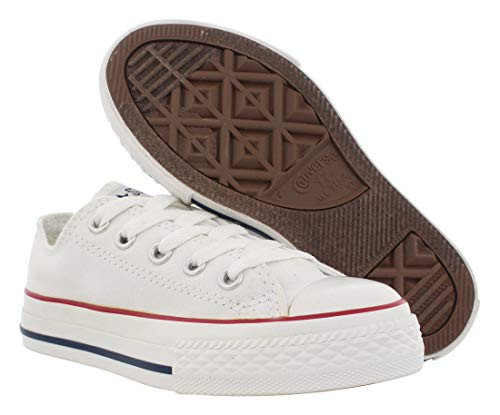 Converse Youth Chucks Taylor All Star Ox Little Kids Style