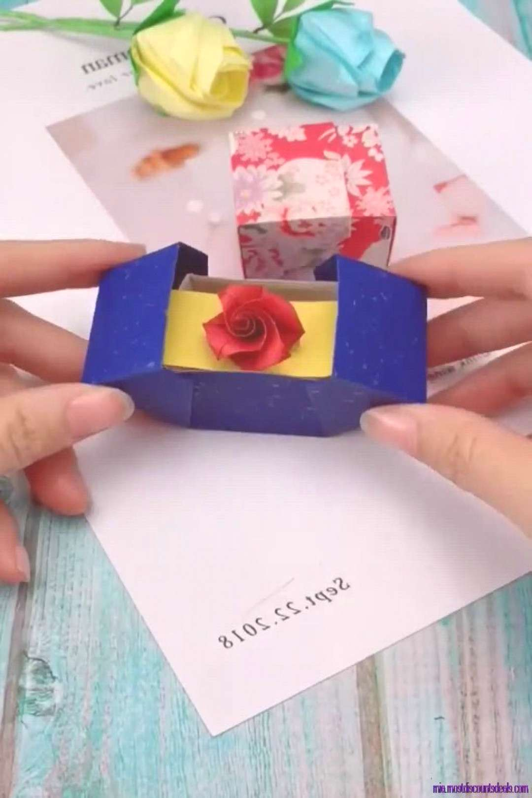 DIY diy candy contouring fall essie simple health stuffies