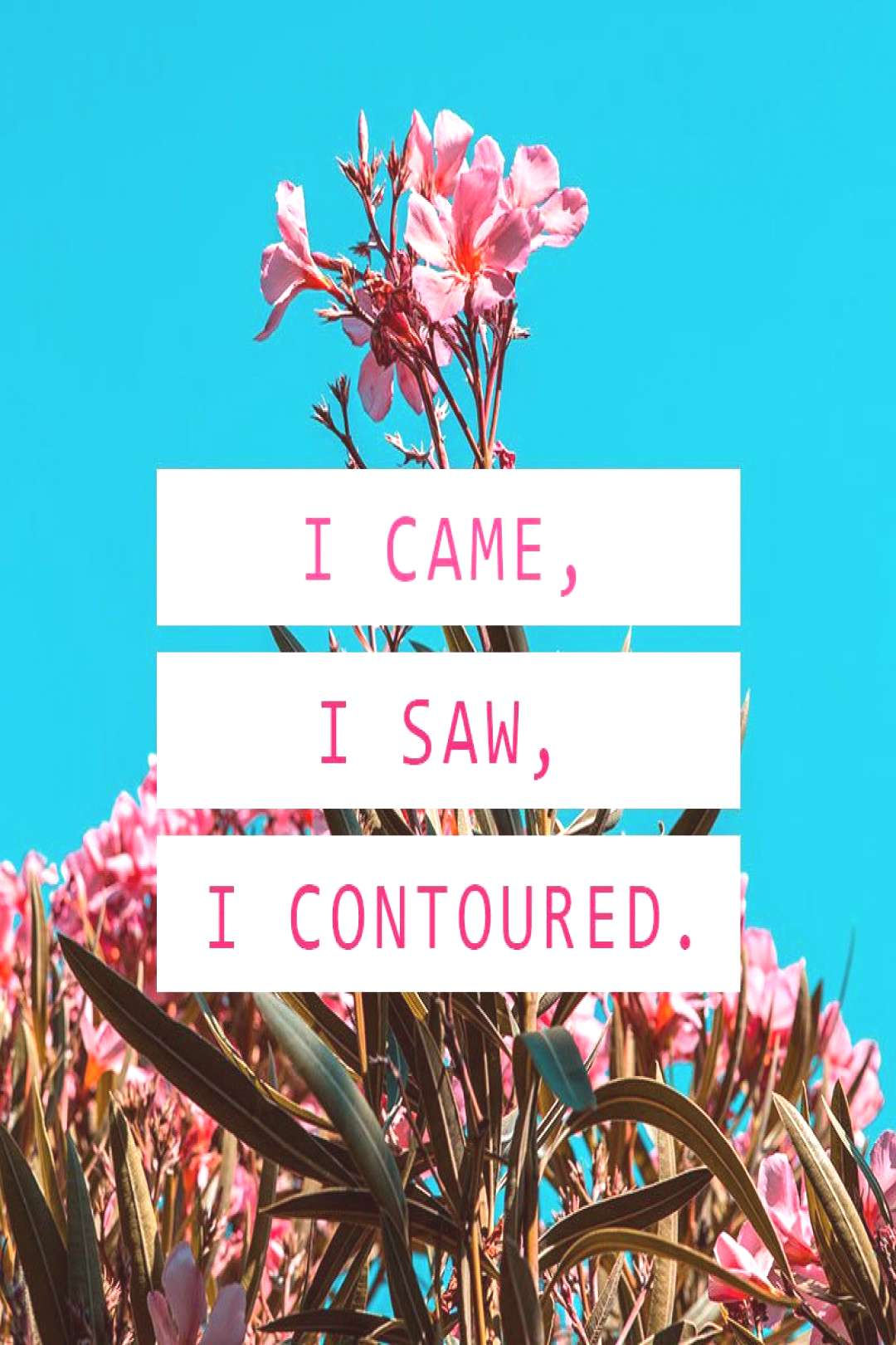 Do you love to contour? Love the confidence it gives you? ?