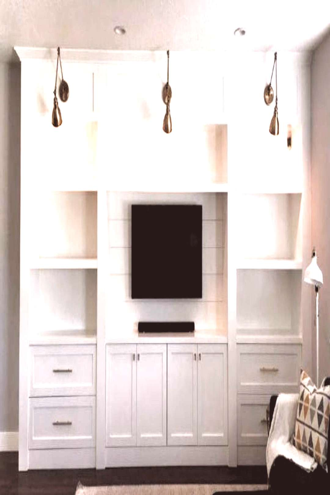 Entertainment Centers and Media Consoles are the most popular items we build. Q... - -