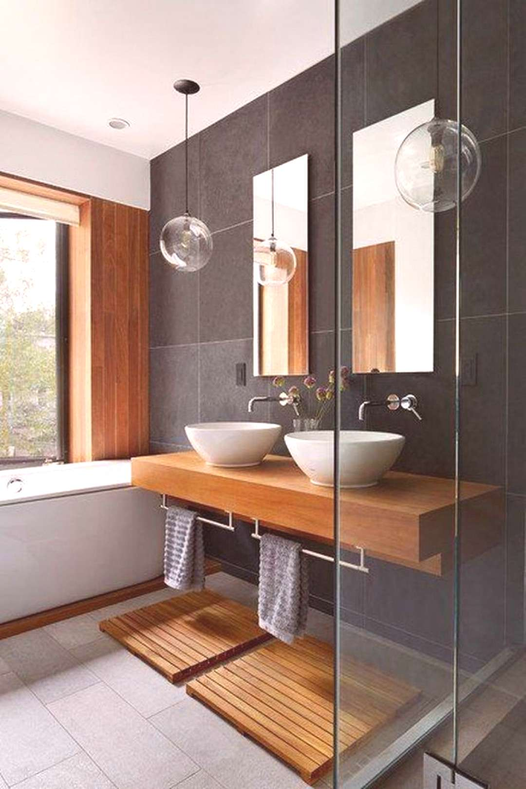 Fantastic Snap Shots Contemporary Bathroom towels Suggestions Love the appearance of an up to date
