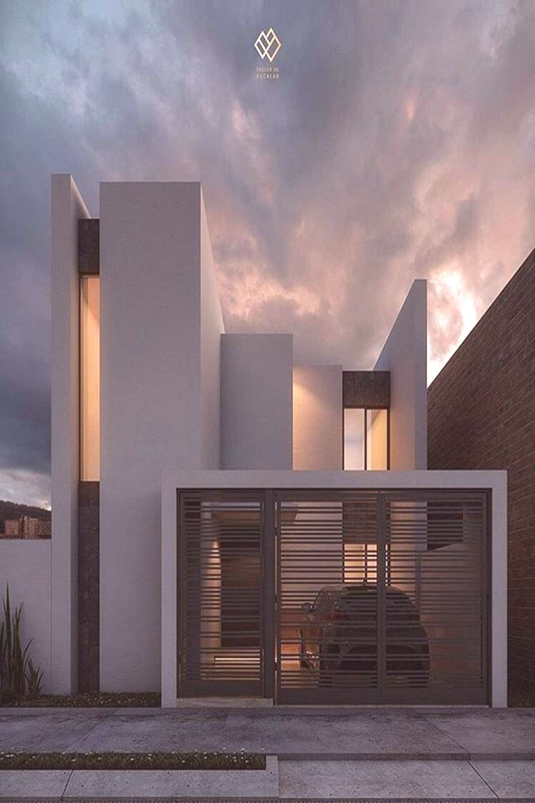 Glamorous and exciting architecture is an inspiration to us. See our entire collection of architec