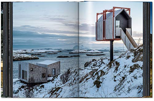 Homes For Our Time. Contemporary Houses around the World.