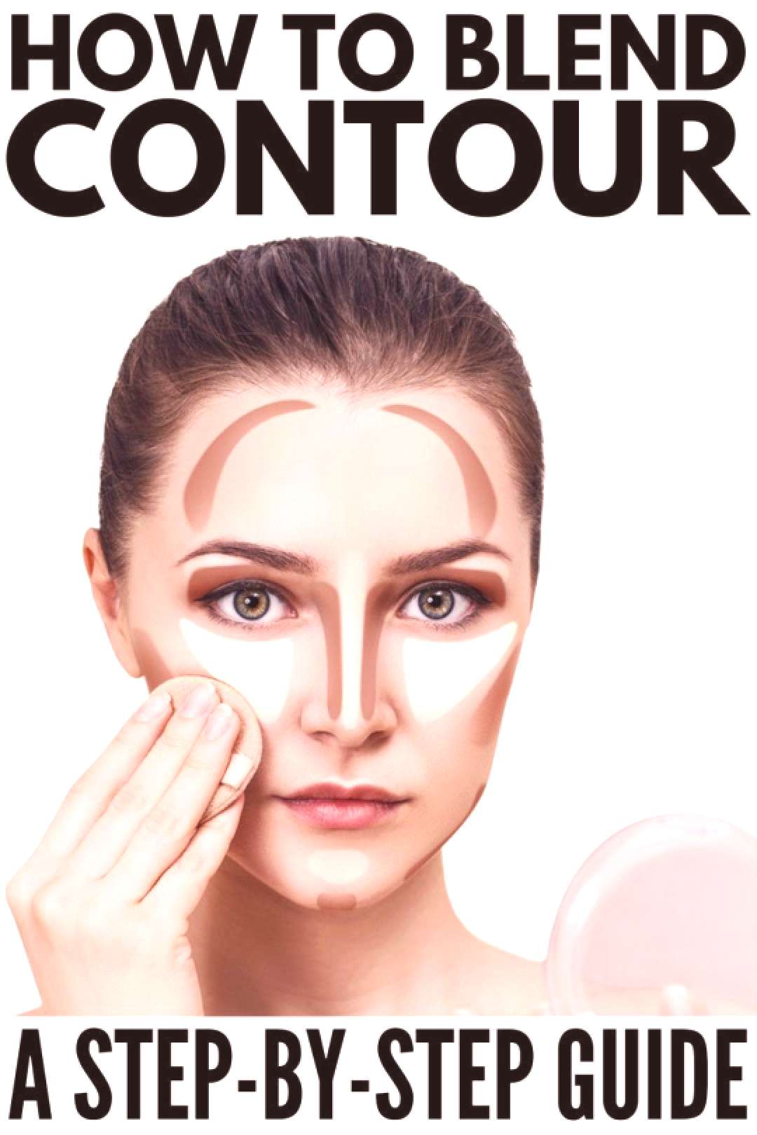 How to Blend Contour: A Step by Step Guide | If youre looking for makeup tips and tutorials to teac