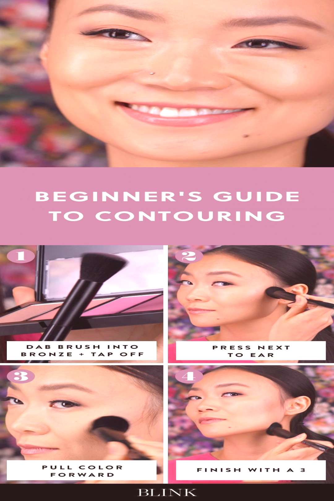 How to Contour for Beginners tutorial