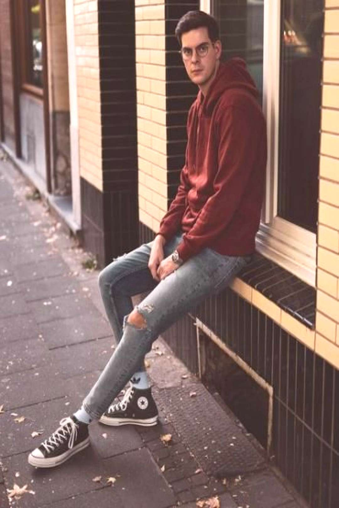 How to wear converse guys all star 46+ Ideas