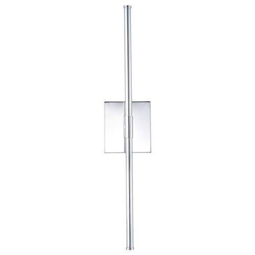 JONATHAN Y JYL7022A Makena 28quot Dimmable Integrated Metal