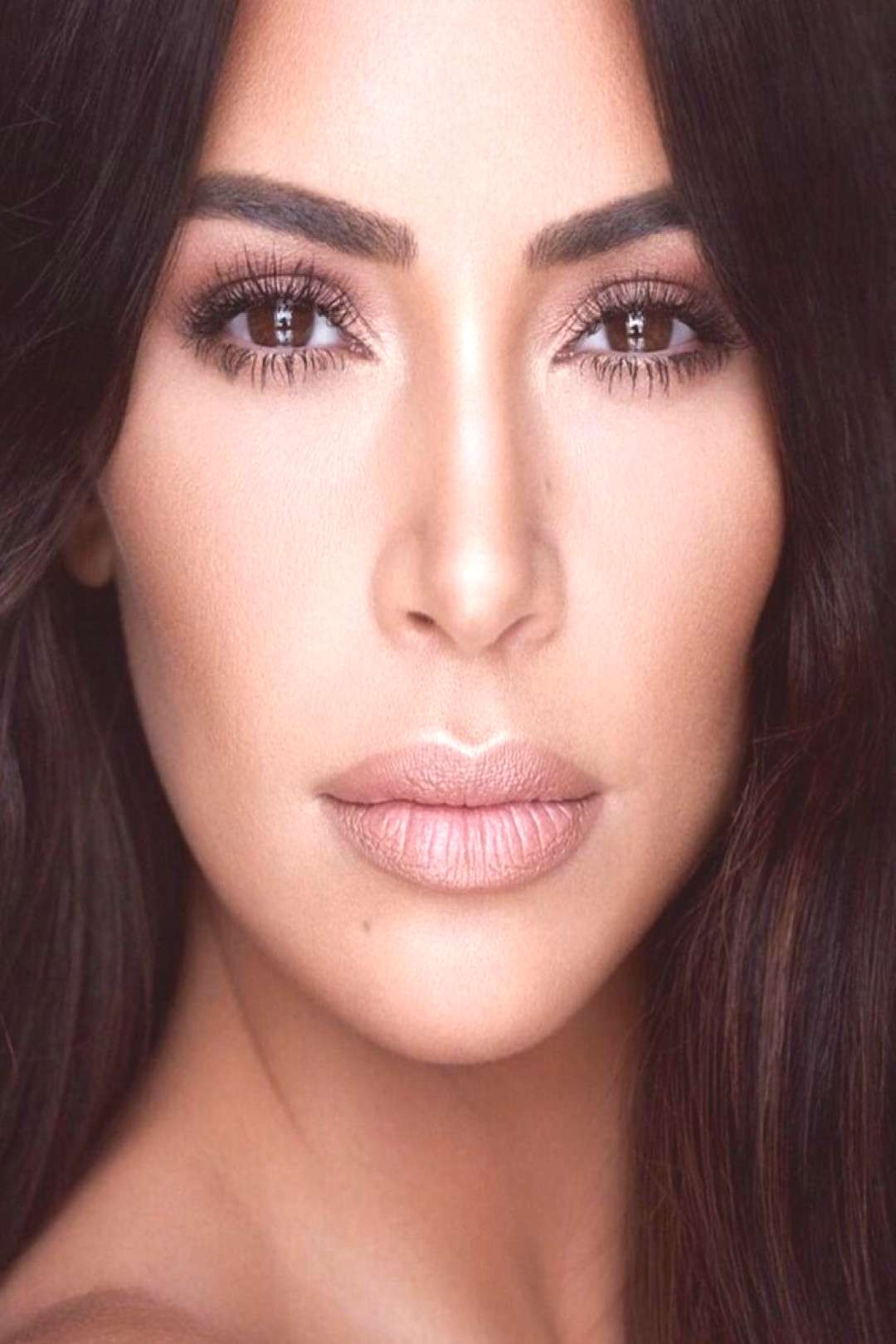 Lips full of makeup lip contouring and ombré lips in the trend ... - Lips full of make-up lip c