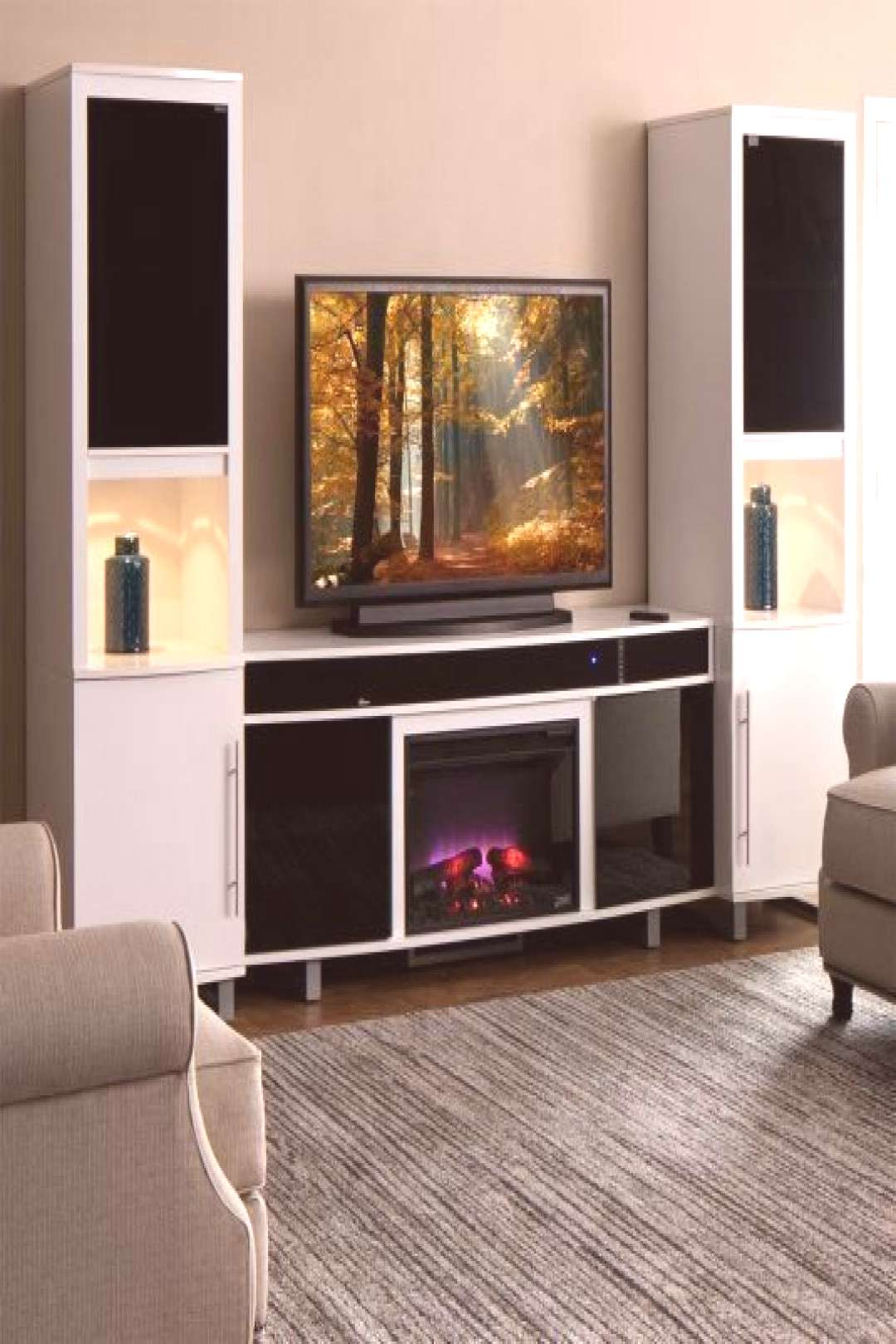 Living Room Decor Tv Stand Lovely Contemporary Tv Consoles Tv Stands Modern#cons...#consoles