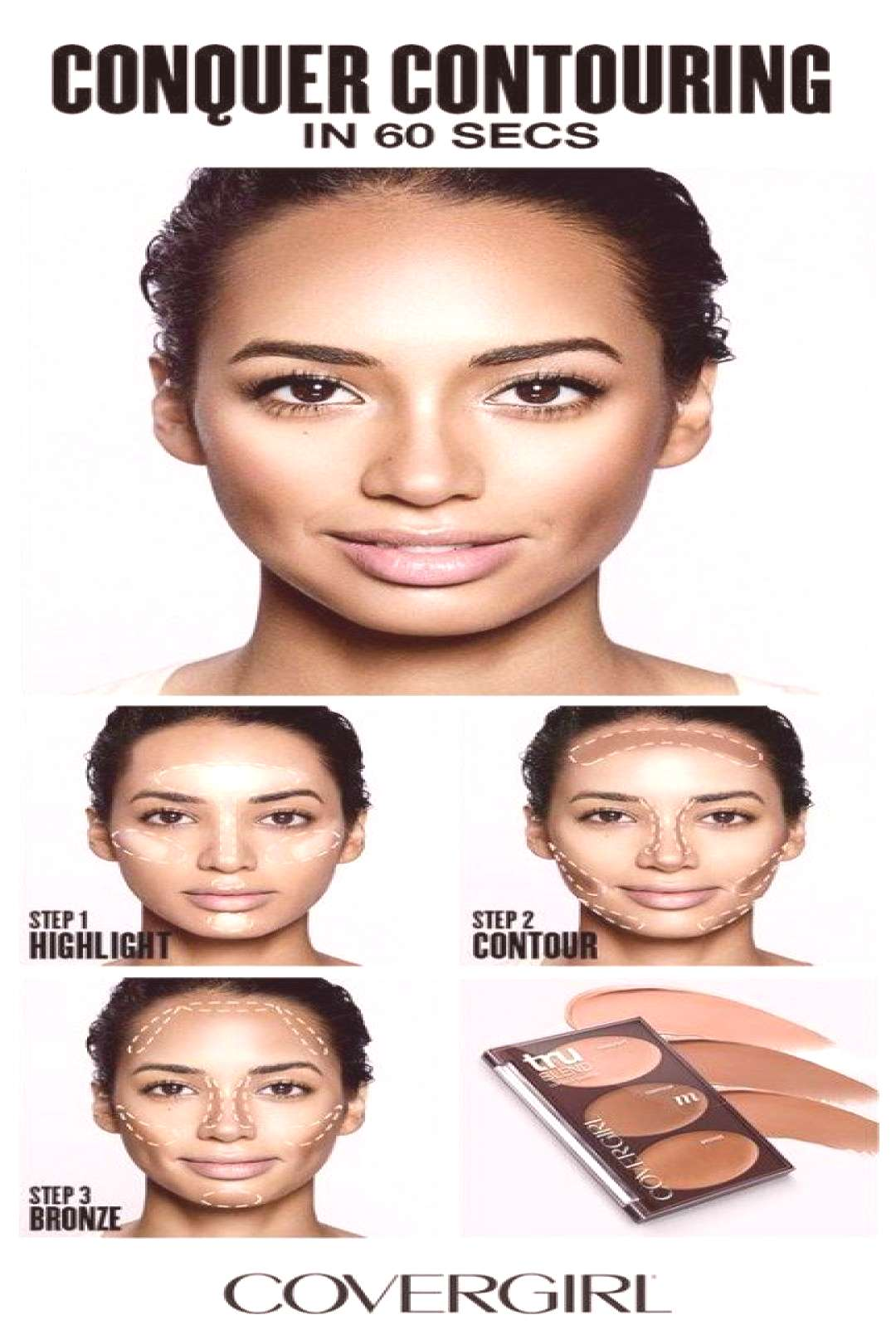 Makeup tutorial contouring how to apply 67 Ideas -